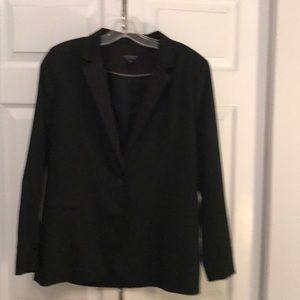 Top shop black blazer